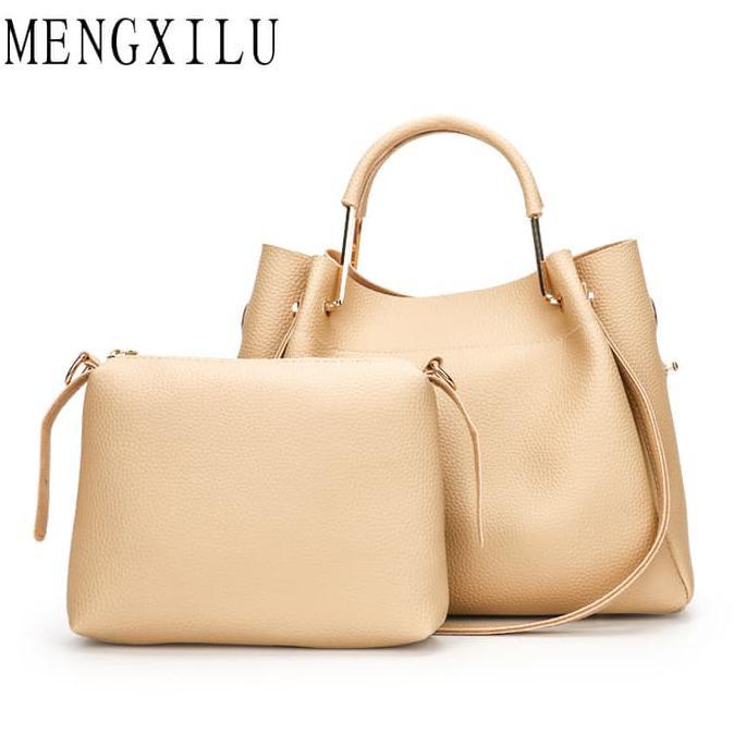 tas besar - Temukan Harga dan Penawaran Shoulder Bag Online Terbaik - Tas  Wanita Januari 2019 3bc472a8d8