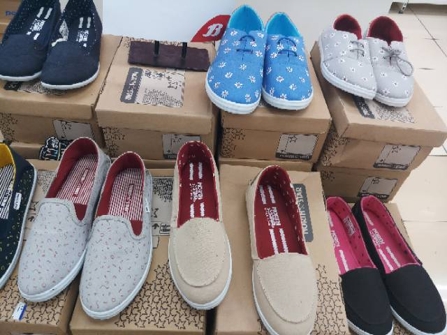 Sepatu Bata Cewe Bata North Star Since 1948 Shopee Indonesia