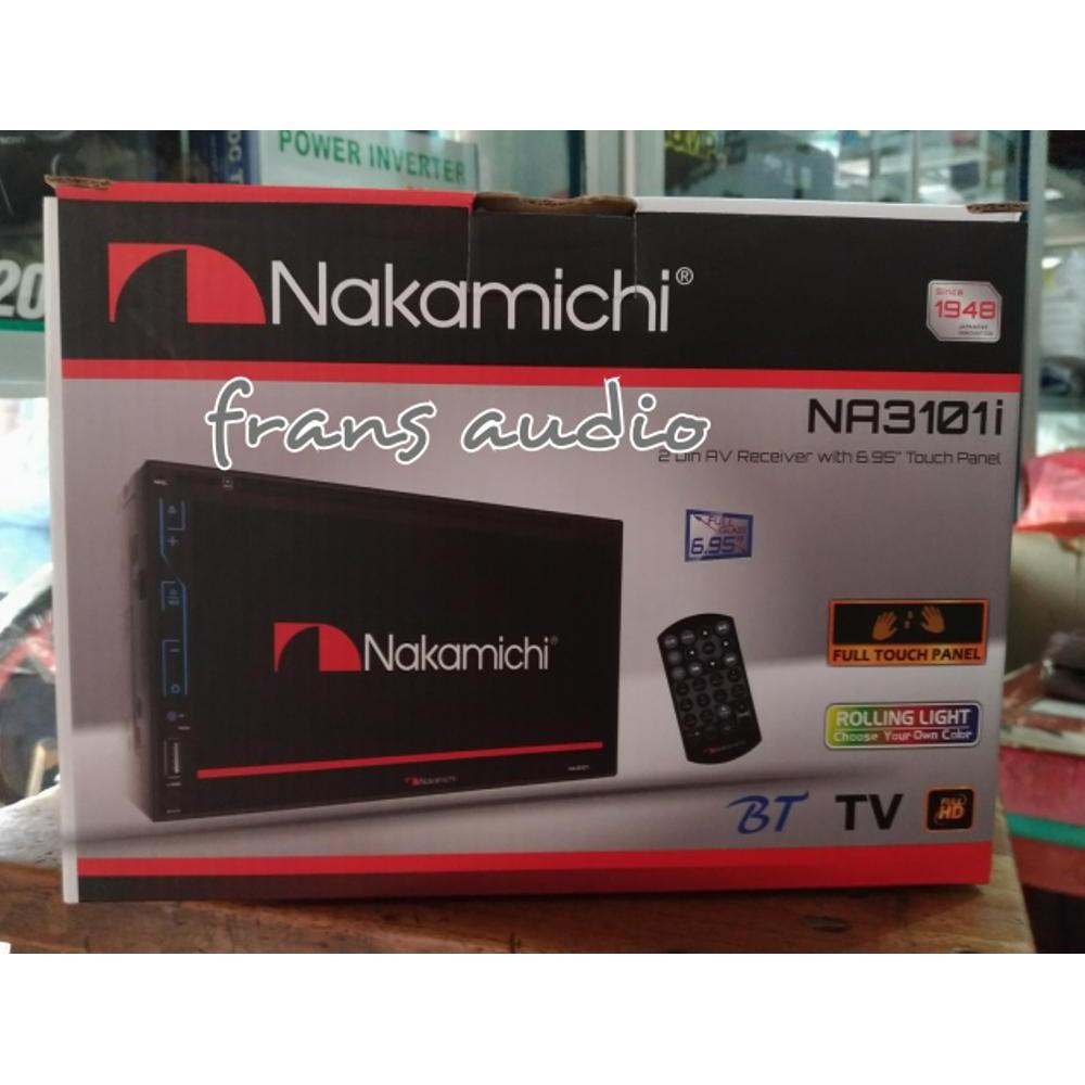 Termurah Paket Sansui Sa 5202i Full Hd Sa5202i Mkv Head Unit Tape Double Din 5202 I Osaka Support Mp4 Dan Tv Audio Mobil Rear Ca Shopee Indonesia
