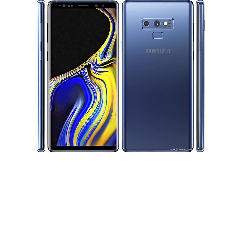 Samsung Galaxy Note 9 512gb Blue Sein Shopee Indonesia S7 Gold Garansi Resmi Bonus