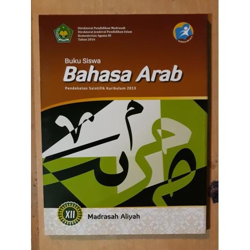 Buku Guru Bahasa Arab Kelas 12 - Info Berbagi Buku