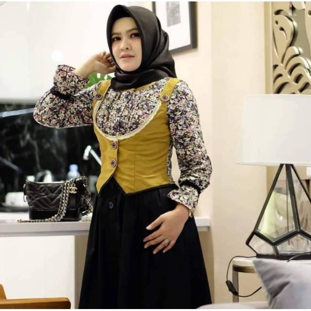 Esme Repro Kuning Shopee Indonesia