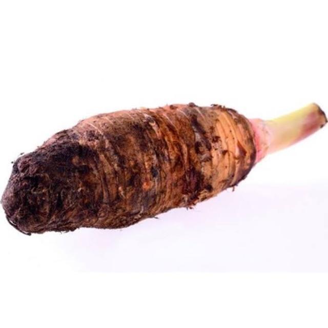 FreshPAK Talas Pontianak 1kg / Umbi / Sayuran Segar ...