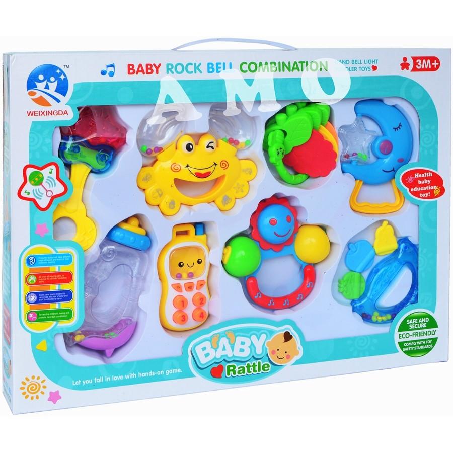 Dapatkan Harga mainan bayi Diskon  83f36d6d1c