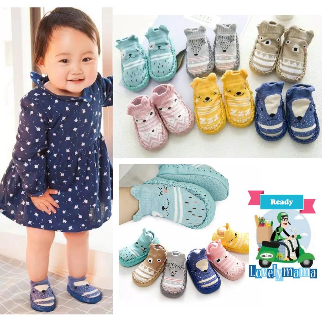 Kaos Kaki 3pcs Pack Prewalker Baby Anak Tamagoo Short Murah Shopee Sepatu Bayi Masson Silver Shoes  Branded 3 6 Bulan Indonesia