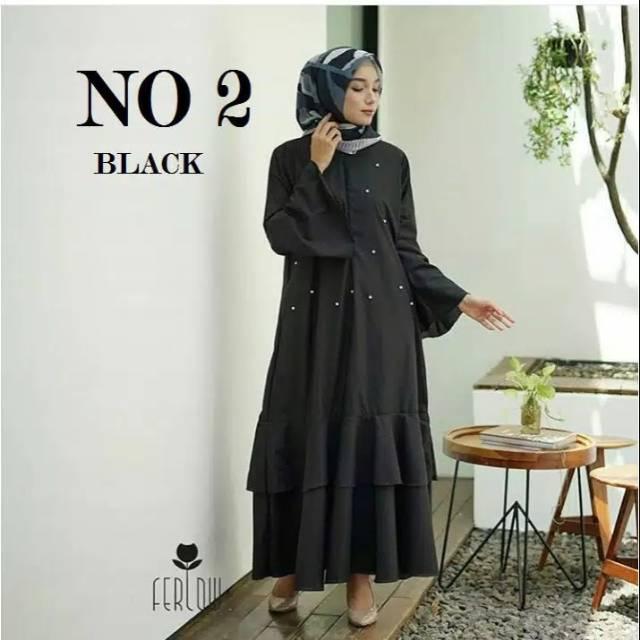 baju panjang - Temukan Harga dan Penawaran Atasan Online Terbaik - Pakaian  Wanita Februari 2019  8ae5ab1506