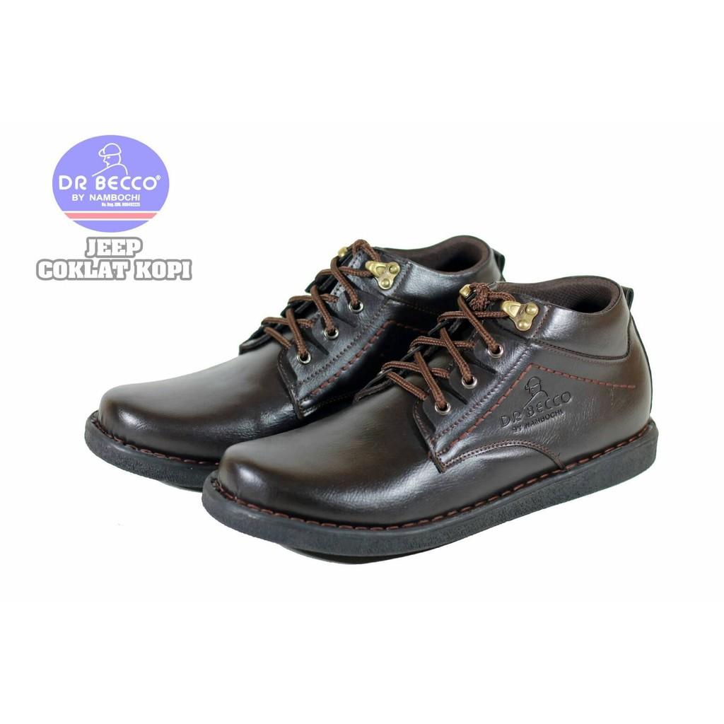 sepatu merk - Temukan Harga dan Penawaran Boots Online Terbaik - Sepatu  Pria Januari 2019  53fa401c38