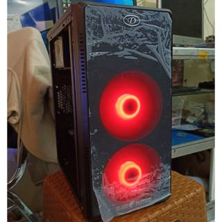 PC GAMING DESIGN MURAaahhh