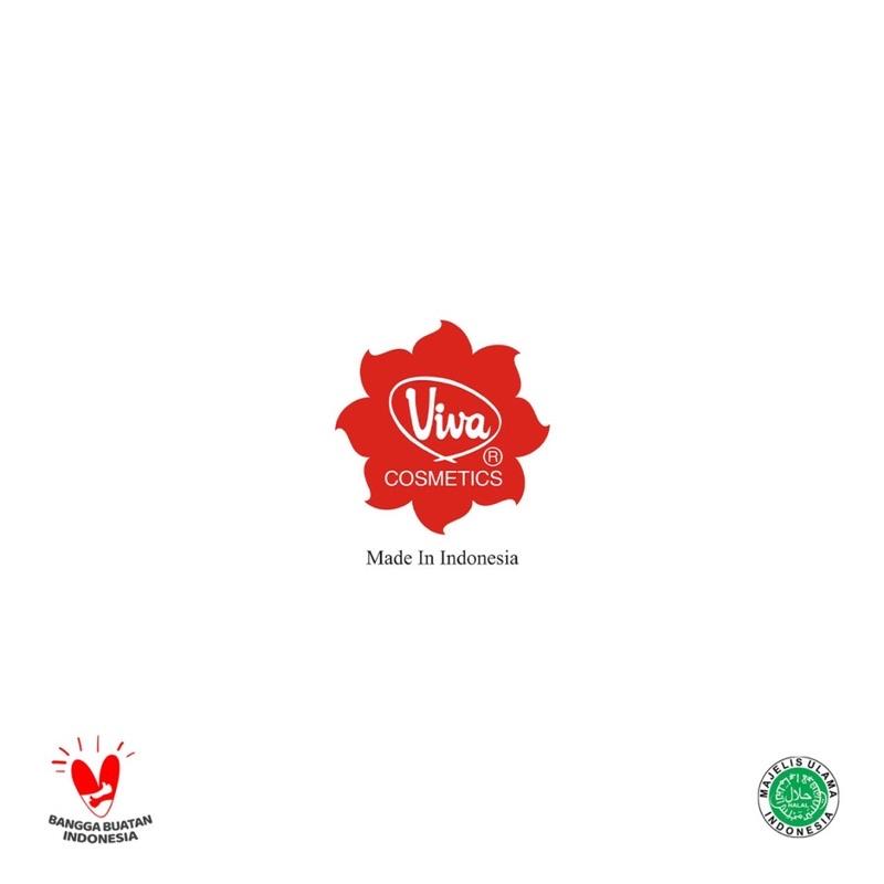 Viva Herbacare Shampoo - 180ml (tersedia 3 variant)-6