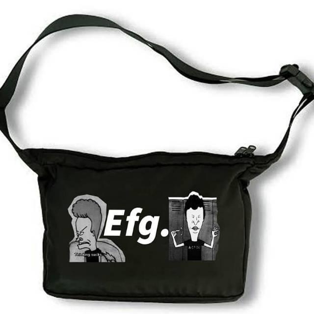 be7ea89e9d SLING BAG BAD FLEACES EFG