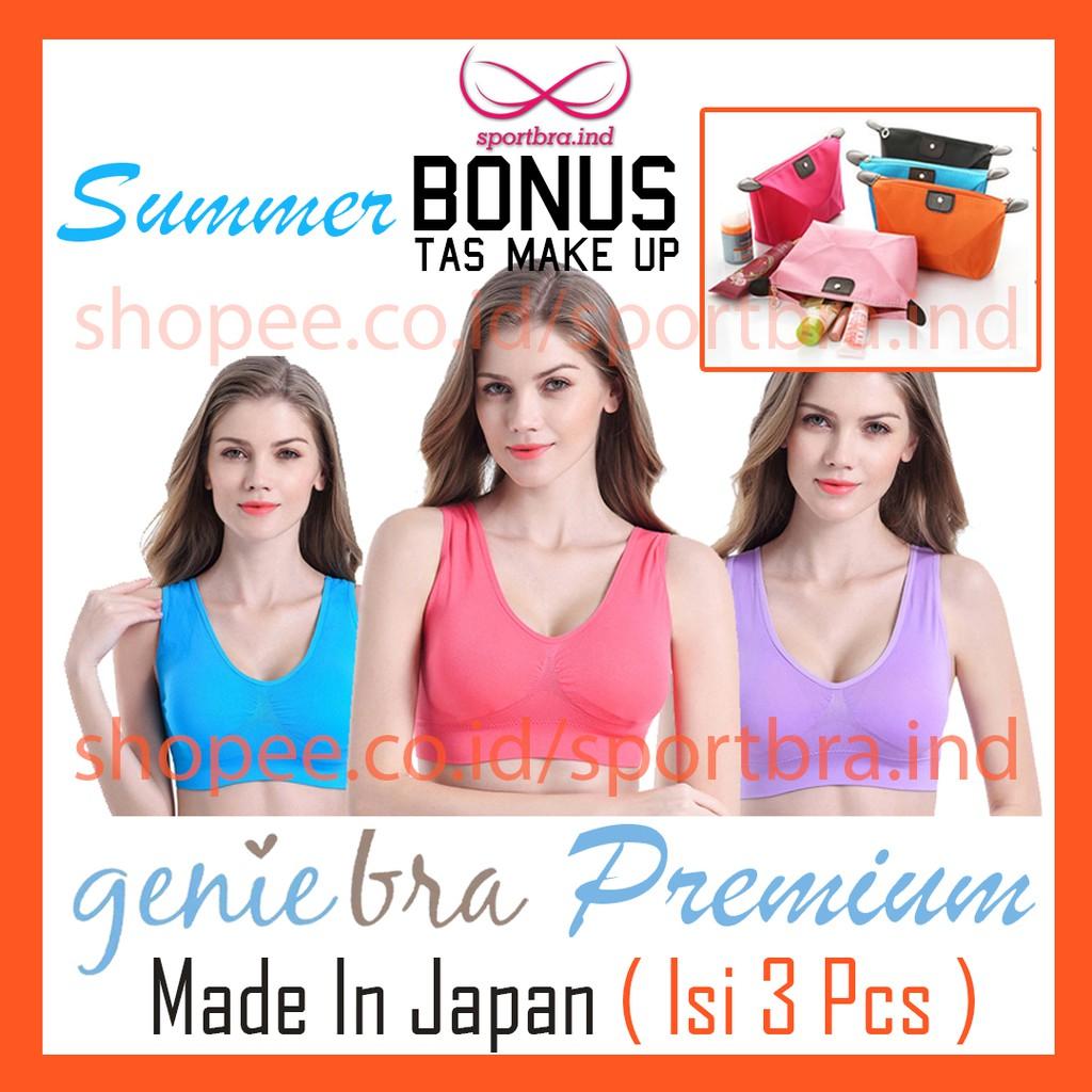 Paling Laris Hana Secret Bra 1 Box Isi 3 Kualitas Premium M0105 Celana Dalam Hamil Kaos Mamabel Pcs Produk Original Shopee Indonesia
