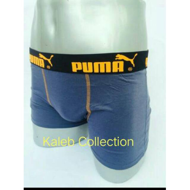 Celana Dalam Pria Brief Boxer Kulit Sintetis Model Bodysuit   Shopee Indonesia