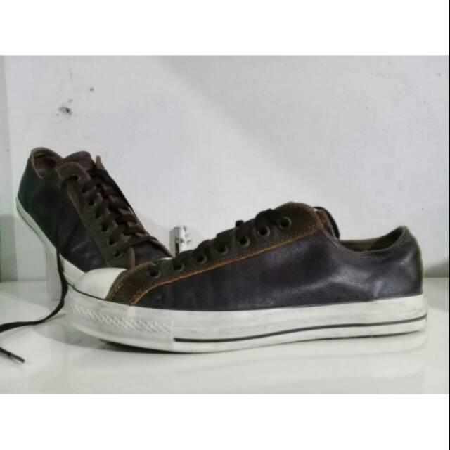 Sepatu Bobbie Burns - Original 100 % - Size 42 - Preloved - Second - Bekas   4d3427eec7
