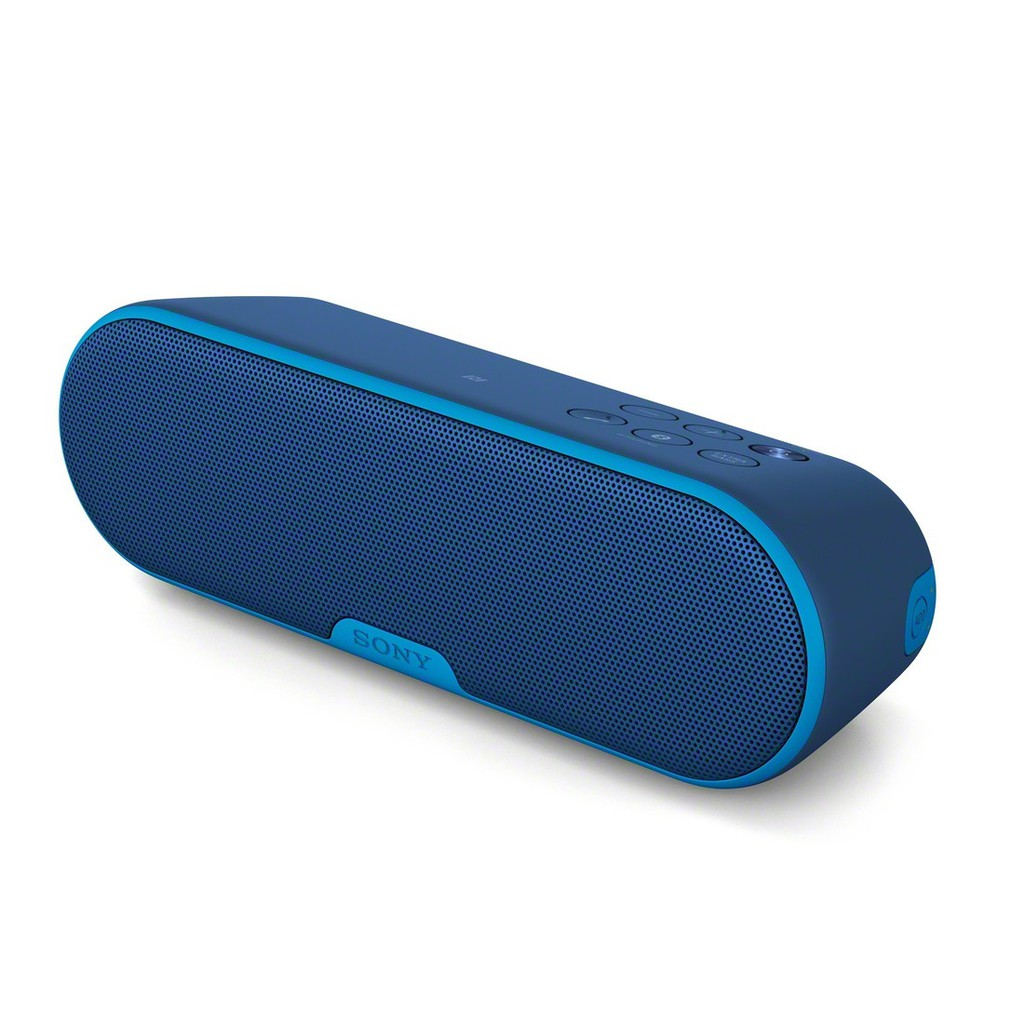 Sony Portable Waterproof Extra Bass Bluetooth Speaker Srs Xb10 Hitam Xb 10