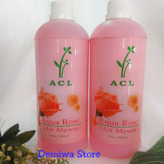 ACL Air Mawar 1 Liter ...