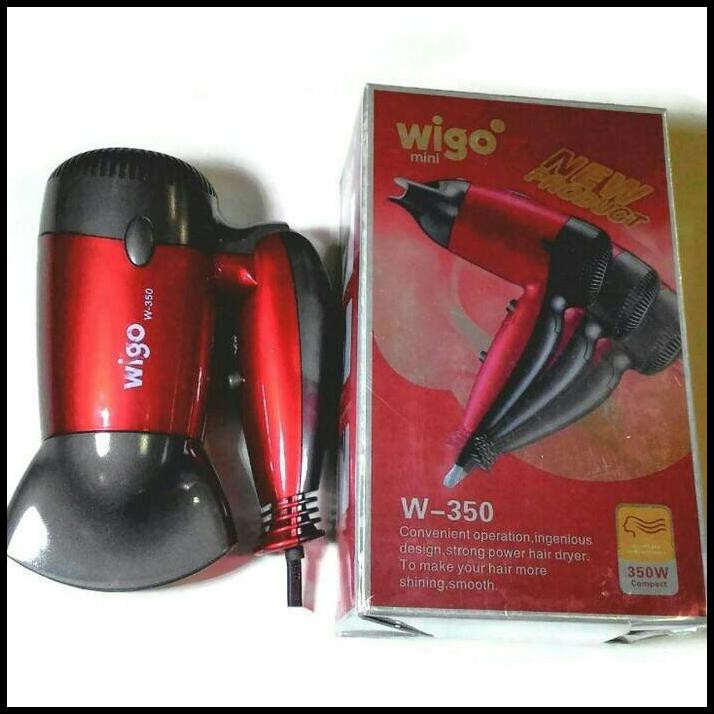 Hair Dryer Wigo Mini Hairdryer WIGO Mini Hairdrayer Mini Limited ... 1fbe7f654e
