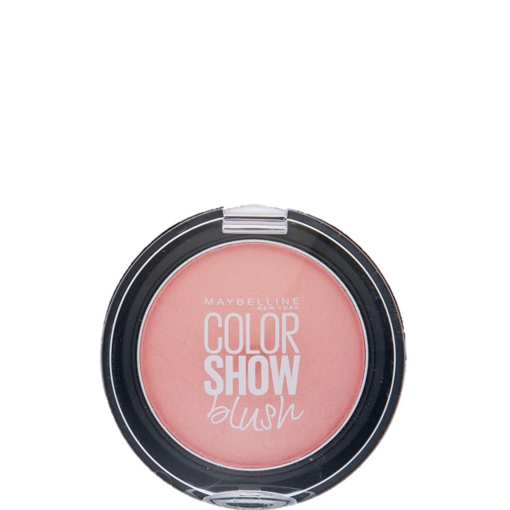 Maybelline Color Show Blush Studio Cheeky Glow On Perona Pipi Original Shopee Indonesia