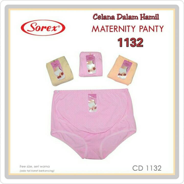 Scalen 9816 - Celana Dalam Wanita Pinggang Tinggi   Pakaian Dalam Wanita    Panties   CD Scalen  630d0787ab