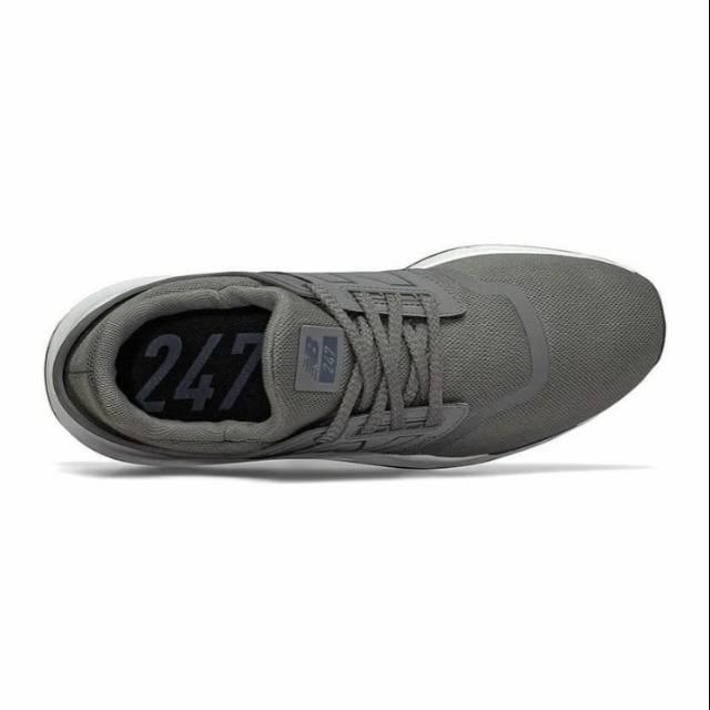 New Balance 247 Men Grey
