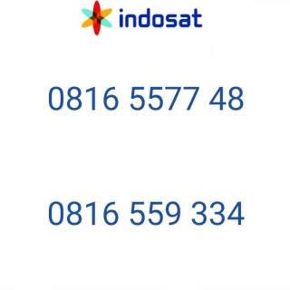 IM3 10 Digit Nomor Cantik Perdana Indosat Ooredoo | Shopee Indonesia -