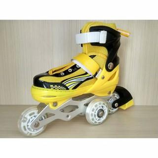 Sepatu Roda Anak Power Inline Skate POWER SUPERB Model BAJAJ PROMO TERMURAH 15c3b3f7a7