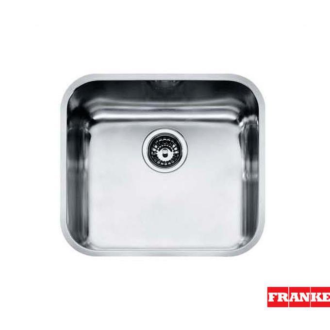 Kitchen Sink Franke Ssx 110 45 Undermount Sink Shopee Indonesia