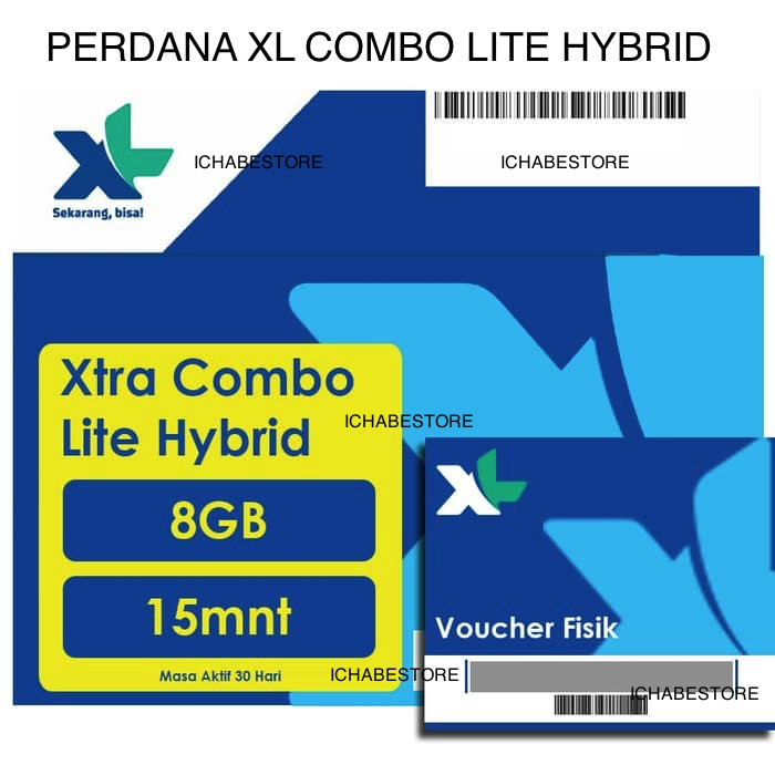 Image Result For Xl Xtra Combo Lite