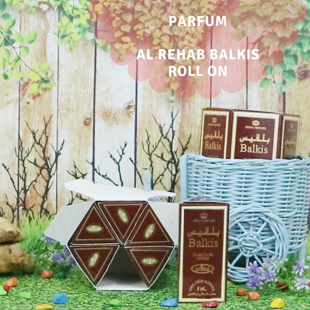 Parfum Al Raehan Minyak Kasturi Putih Non Alkohol Jawara Original Roll On Bibit Shopee Indonesia