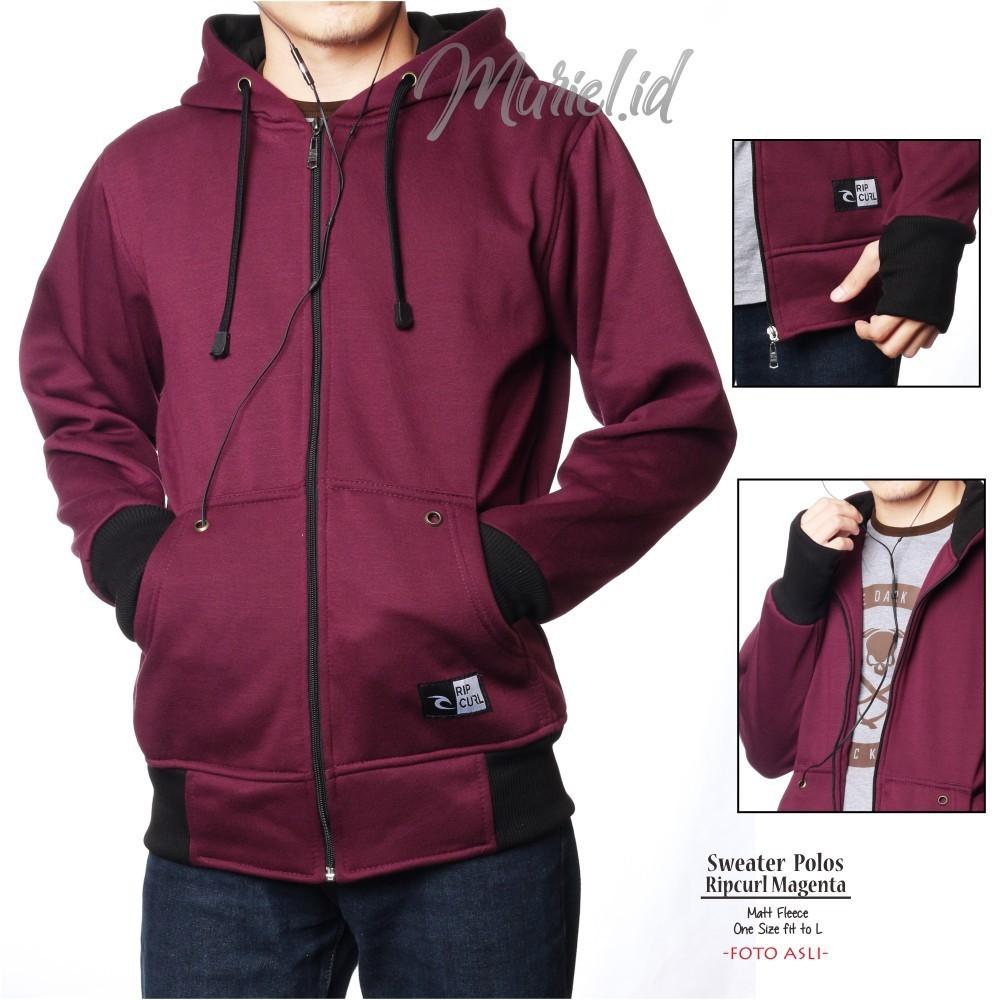 Sweater ripcurl murah jaket sweater jipper hoodie  2e38fc2a7f