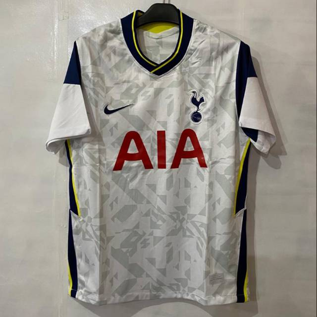 Jersey Tottenham Hotspur Home 2020 2021 Shopee Indonesia