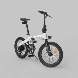 Xiaomi HIMO Z20 Sepeda Lipat Elektrik Smart Moped Bicycle ...