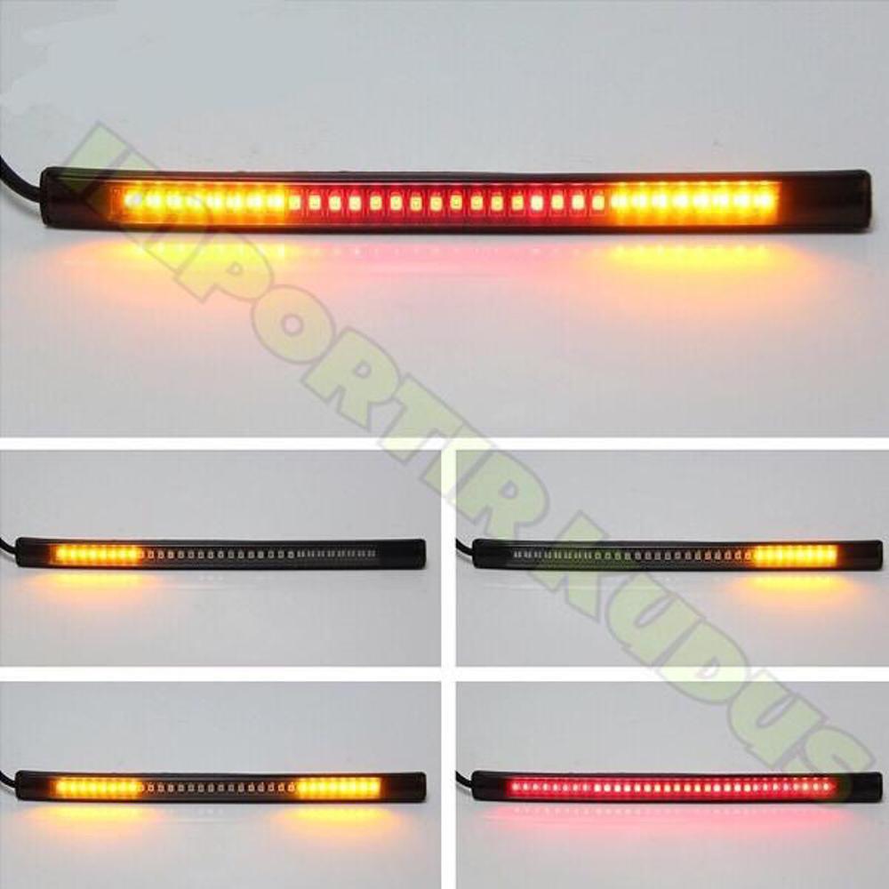 Bayar Di Tempatgs Box Modul Pengatur Lampu Led Flash Strobo Untuk Variasi Motor Mobil Day Light 3013 Rem 100a Shopee Indonesia