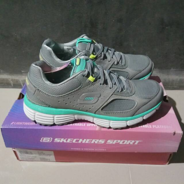 Sepatu Skechers Running ...