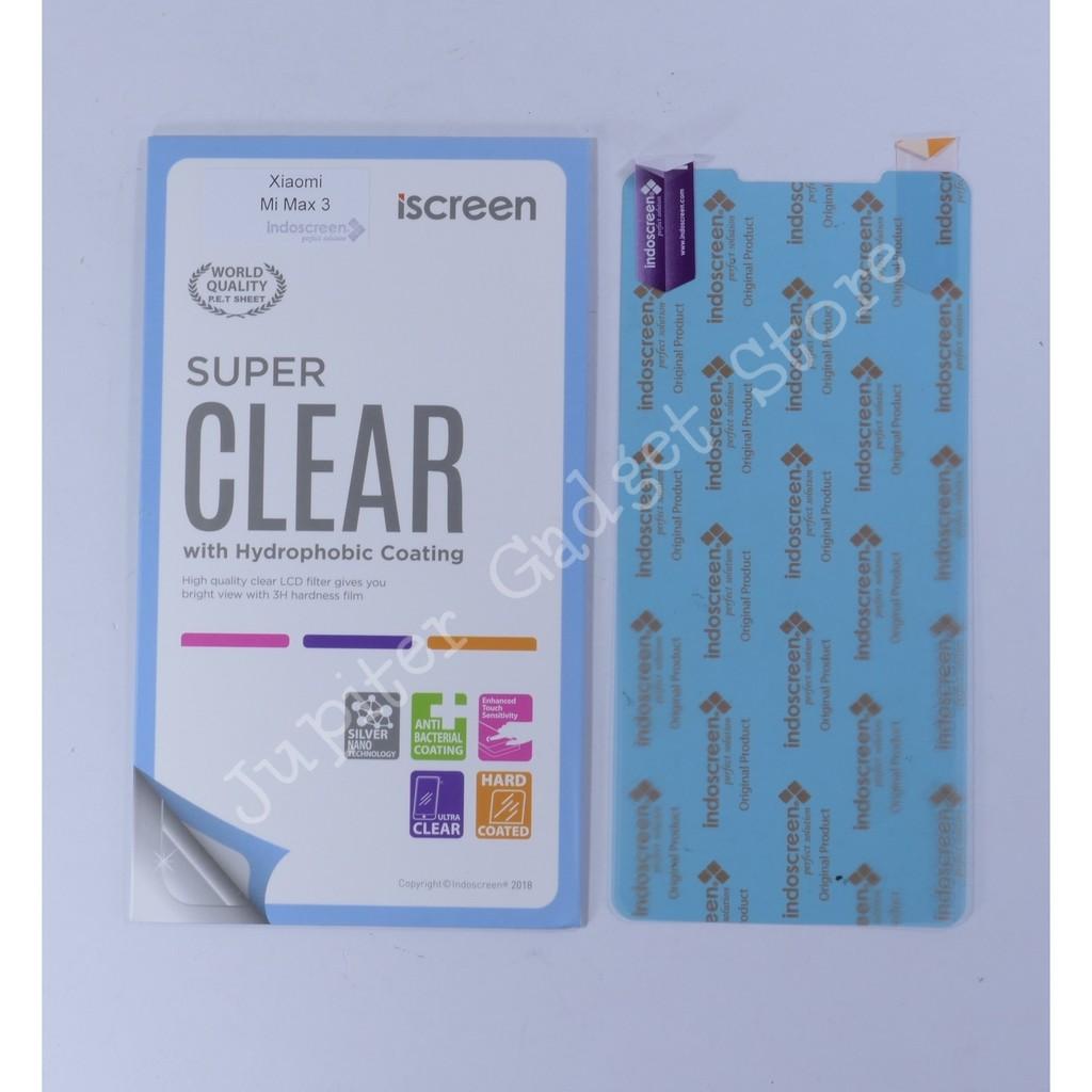Indoscreen Iscreen Anti Gores Huawei Nova 3i Clear Shopee Indonesia Indocreen Oppo F3 Plus