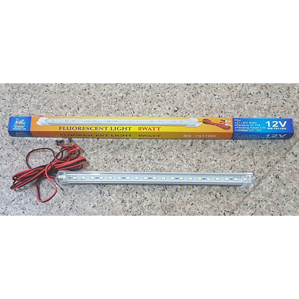 Lampu Led Kabel El Dc 12v 5m 23mm Untuk Mobil Pesta Shopee Ekonomat Dese12 6w Aki Solar Cell Panel Surya Capit Bohlam Accu Emergency Indonesia