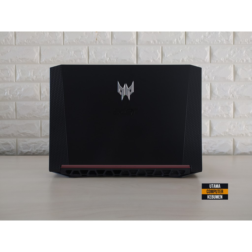 ACER PREDATOR NITRO 5 AN515-54-73VG INTEL CORE i7 BLACK