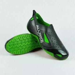 Penjualan Sepatu karet allbike sepeda/ motor/bikers/riders terbaik murah - only 45.000Rp