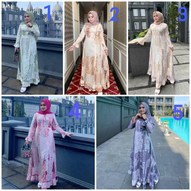 Audey Dress original irna gallery