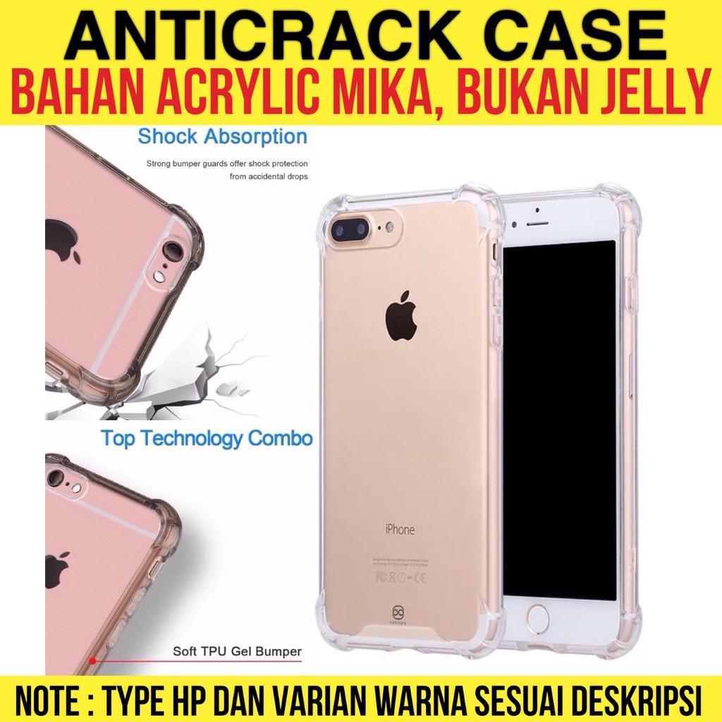 HP ANTI CRACK FUZE HUAWEI Y3 2017 5.0 INCHI ACRYLIC CASE MIKA ANTI SHOCK BFL   Shopee Indonesia