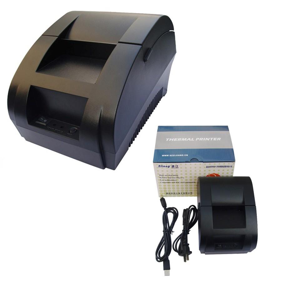 Shopee Indonesia Jual Beli Di Ponsel Dan Online Mini Portable Bluetooth Thermal Receipt Printer Zjiang 5807