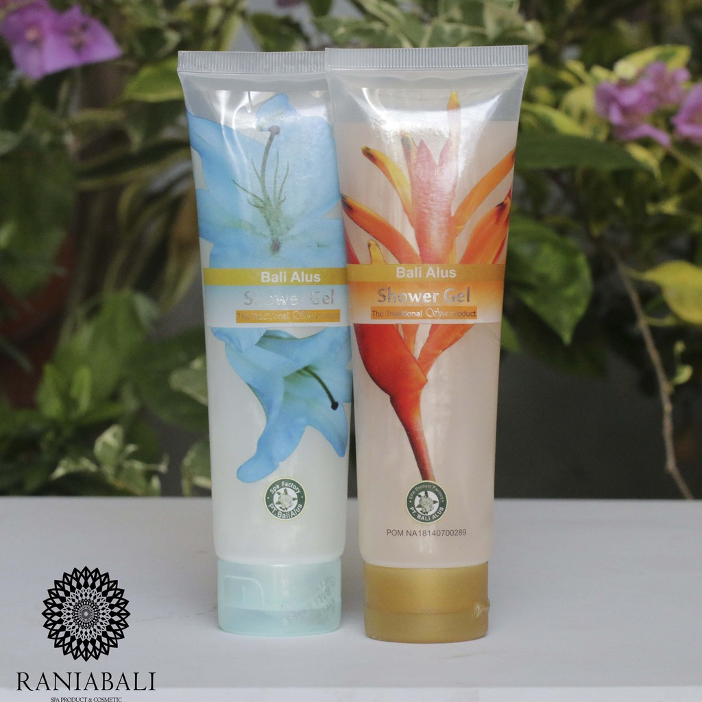 Face And Body Masker Bali Alus Tradisional Shopee Indonesia Foot Massage 100gr
