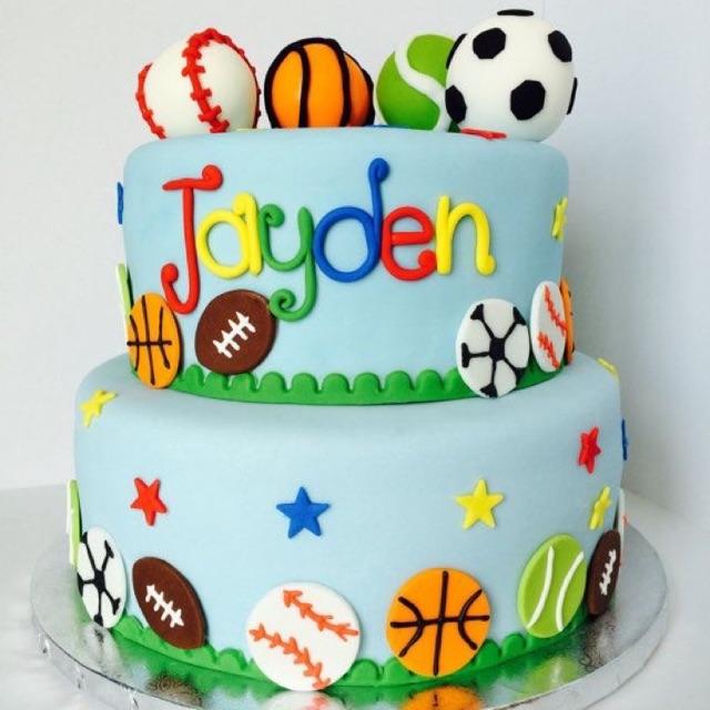 Custom Birthday Cake Karakter Kue Ulang Tahun Tayo Unicorn Superhero Kue Tart Karakter Anak Custom Shopee Indonesia