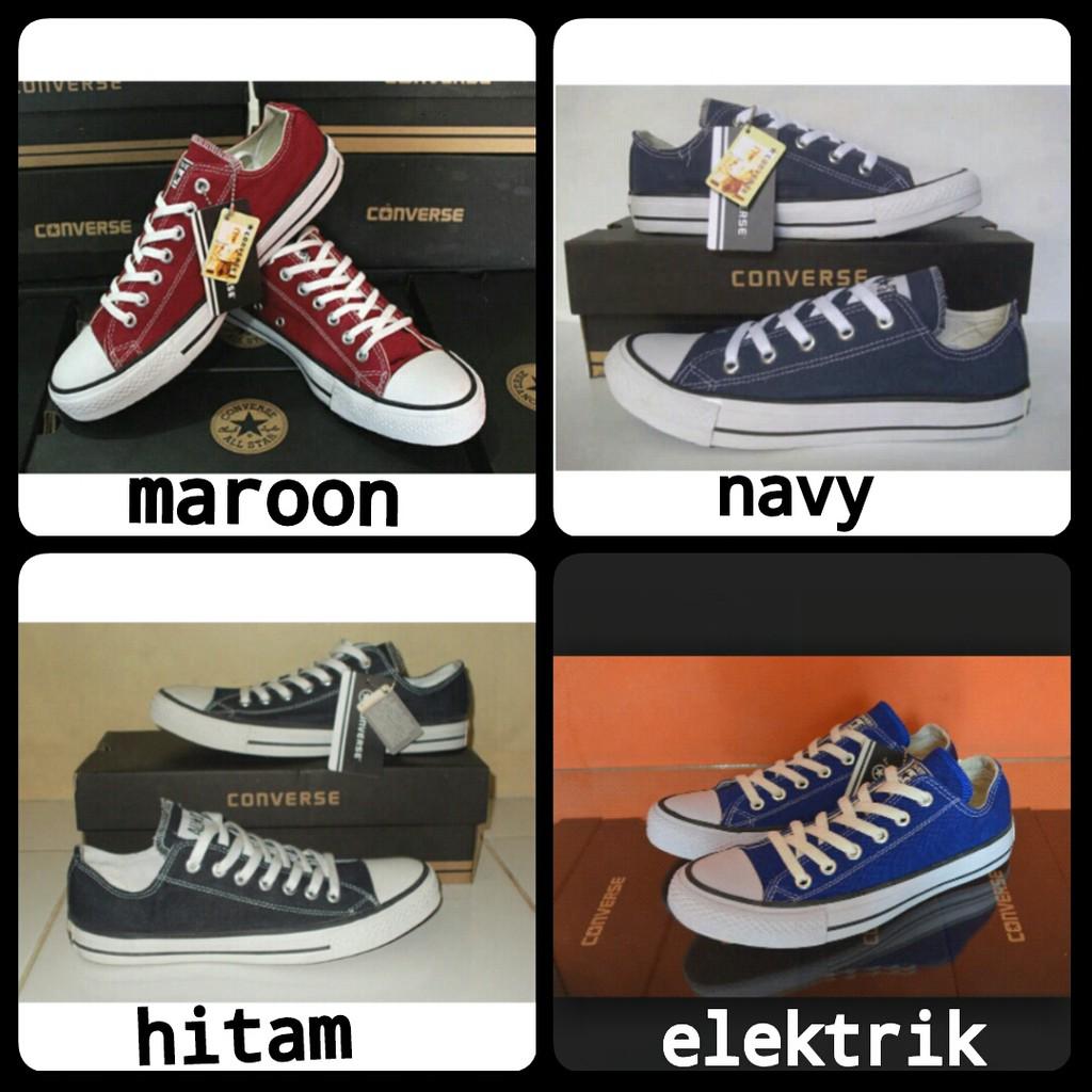 Sepatu Converse All Stars II Grade Ori asli Pabrik  1cf86ffa6b