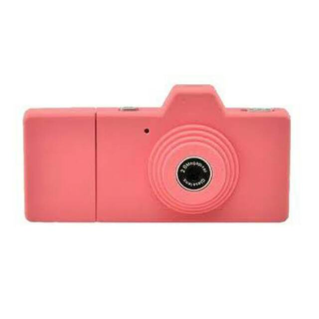 Termurah Se Shoopee Eazzzy Mini USB Digital Camera 2MP   Shopee Indonesia