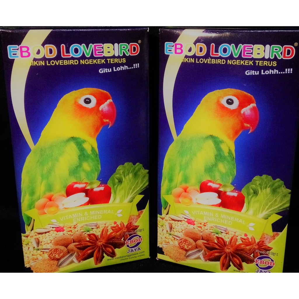 MILTIH (MILET PUTIH) KEMASAN TOPLES EBOD JAYA PAKAN BURUNG LOVEBIRD 4 | Shopee Indonesia