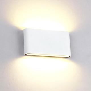 6w Led Wall Sconce Waterproof Lamp