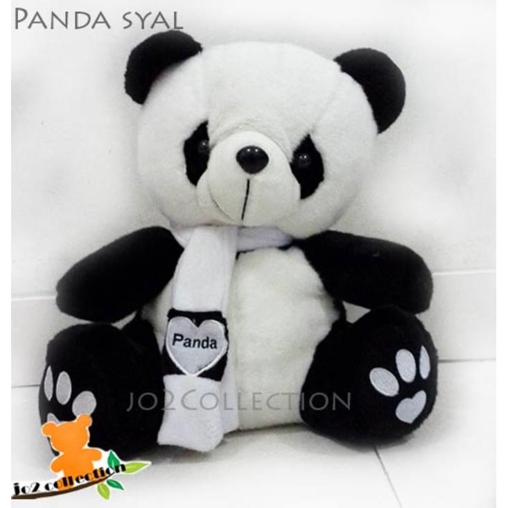 Promo boneka panda Diskon  a51530a83a