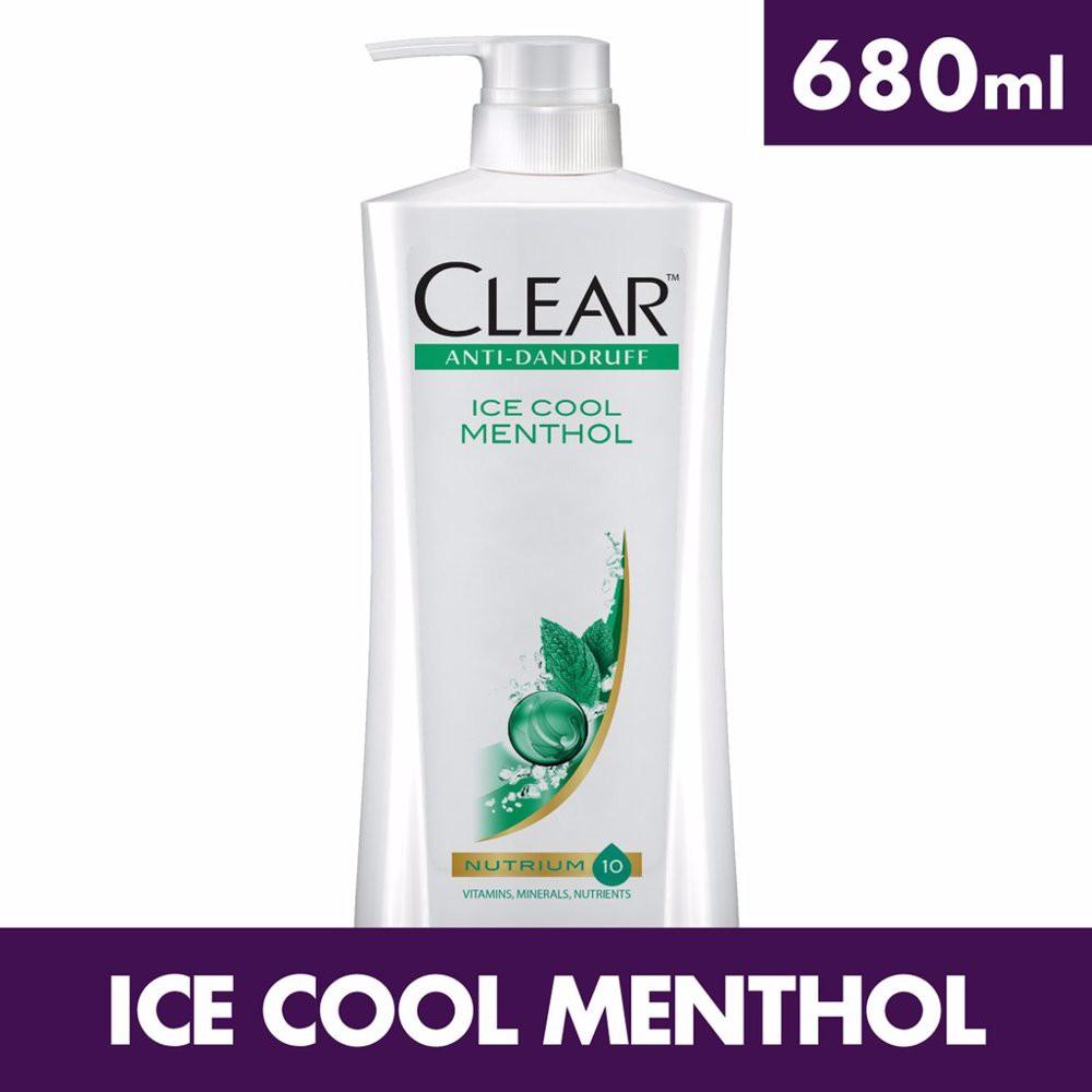 Harga Jual Head Shoulders Shampoo Cool Menthol 330ml Termurah 2018 Ampamp Shoulder Sampo 680 Ml Anti Dandruff 680ml Pg Shopee Indonesia