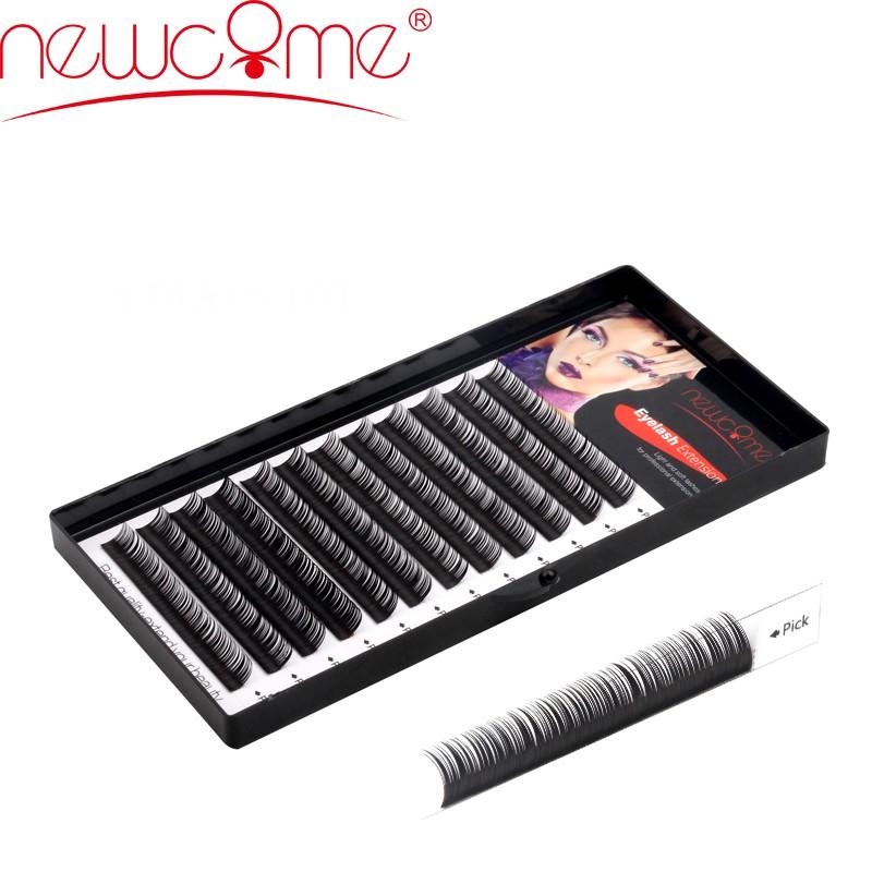 Bulu Mata palsu make up 3D Hand Made Ekstensi makeup cilios magneticos # 32855299245   Shopee