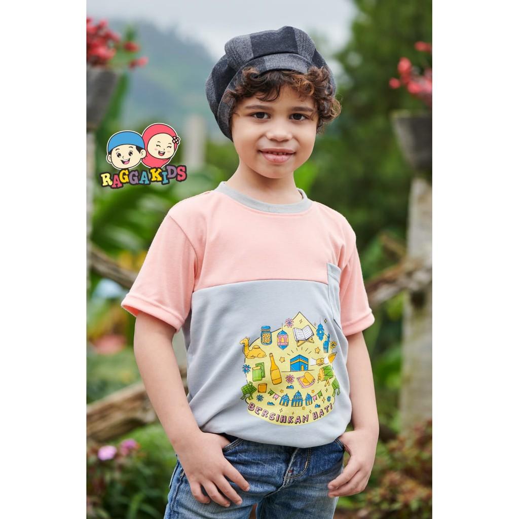 Kaos Anak Raggakids RM-40